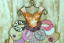 Paper Crafts / by Jennifer Mullis