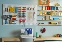 The Sewing Room / Could this really be happening?! / by Jodi Bonjour  (Sew Fearless)