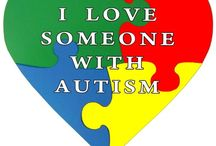 Autism / A place to help organize all things autism..... so I don't lose my mind. / by Lisa Giamette