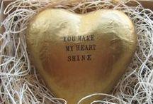 valentine's day. / by B E C K Y . L E W I S