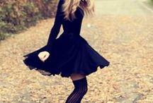 style. / fasion / by B E C K Y . L E W I S