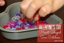 Valentine's Day / All the things for Valentine's Day! Recipes, Crafts, Gifts and more!