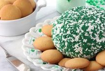 St. Patrick's Day / Fun recipes, crafts and more for St. Patrick's Day