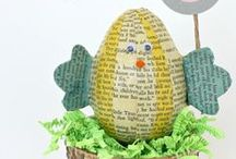 Easter / Recipes, crafts and more to make your Easter bright!