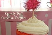 Party Food / Sweets, Appetizers and more party food recipes!