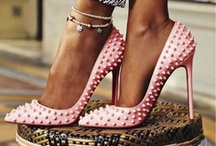 SHOE OBSESSED? Yes.