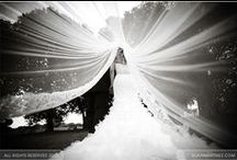 Nuptials / by Brittany Spencer