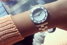 Watch Out: Wristwear / things to wear on the wrist.