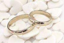 Love & Marriage / by Lisa Giamette
