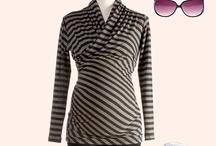 Fall/Winter Wardrobe 2012 / plans for a maternity wardrobe / by Jodi Bonjour  (Sew Fearless)