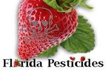 Florida Pesticides / Florida Pesticides http://www.FloridaPesticides.com / by Joanna MaGrath