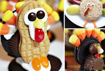 November Ideas / Creative ideas for your thanksgiving holiday! / by Grand Pineapple
