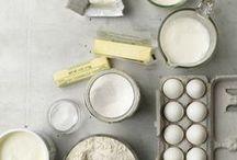 Inspiration   Food Photography / by Lumen Bigott