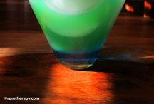 Drinks galore / by Jennifer Berdebes