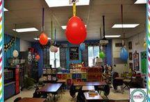 Classroom Holidays and Celebrations