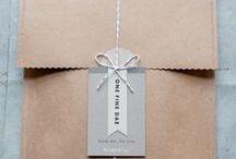 packaging. / by B E C K Y . L E W I S