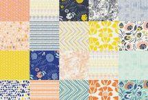 Sewing Summit Secret Swap / by Jodi Bonjour  (Sew Fearless)