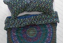 Decor Inspiration - Bedroom / by The Blasphemous Homemaker
