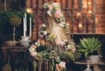 Magnolia Events Styled Shoots / Staged photos shoots for inspiration