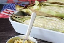 >> Cookout Recipes from Top Bloggers Group Board << / Delicious recipes perfect for any cookout from top bloggers. To be added to this board, email jugglingactmama@gmail.com.