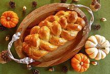 Savory Baking, Biscuits, & Breads / by Lisa Giamette
