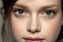 Inspiration | Makeup
