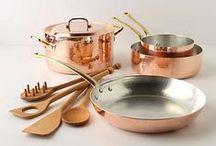 Kitchen Wishlist / by Brittany Spencer
