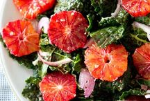 Salads of every kind / by Lisa Giamette
