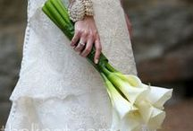 Wedding Blooms / by Brittany Spencer