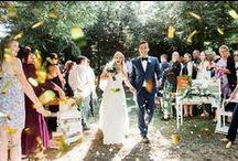 Weddings / Weddings that have taken place here