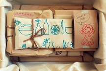 You're Such A Card! / Stationery and other paper goods. Write on!
