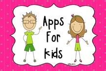 Technology / by Miss Kindergarten