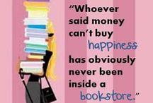 Books Worth Reading / by Kathryn Biggs