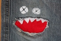 Kristi Sews / things that are related to sewing / by Kritsi