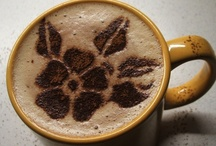 Coffee / by Ann Yarger