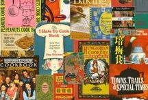 Collectible Cookbooks / Cookbooks considered collectible by cookbook collectors.