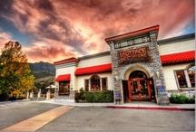 Favorite Restaurants Westlake Village / Favorite restaurants from the Westlake Village, Agoura Hills and Thousand Oaks areas in California.