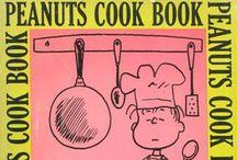 TV Show Cookbooks / Television / TV show inspired cookbooks.