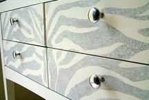 Furniture - REDO / by Kritsi