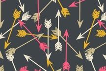 fabric / by Kritsi