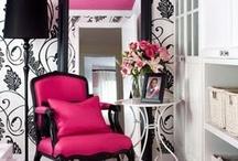 My dream dressing room / by Kritsi
