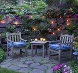 Spring - Garden Ideas.