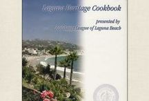 Cookbooks That Inspire Travel / Cookbooks from exotic and interesting cities, countries and regions.
