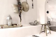 Ethnic & Rustic Home   / ~global mix with ethnic & rustic style from around the world~