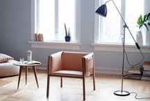 Norwegian Design  / by Purodeco Feng Shui Interior Design