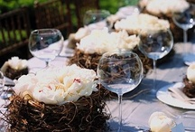 Amazing tablesetting