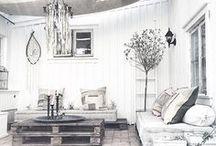 ⭐️ WOHNEN ⭐️ Wohnzimmer / Livingroom