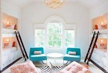 Kids Bedroom / by Kritsi