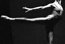 Dance Amazingness / by E. Lockhart