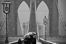 Brooklyn Awesome / by E. Lockhart